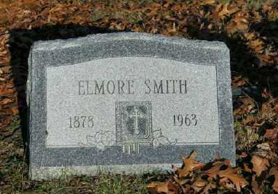 SMITH, ELMORE - Suffolk County, New York | ELMORE SMITH - New York Gravestone Photos