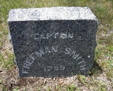 SMITH, FREEMAN - Suffolk County, New York   FREEMAN SMITH - New York Gravestone Photos