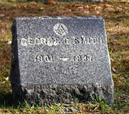 SMITH, GEORGE G - Suffolk County, New York | GEORGE G SMITH - New York Gravestone Photos
