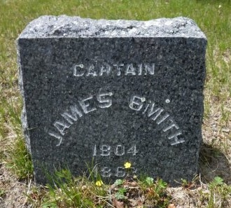 SMITH, JAMES - Suffolk County, New York | JAMES SMITH - New York Gravestone Photos