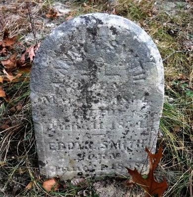 SMITH, EDDY F - Suffolk County, New York | EDDY F SMITH - New York Gravestone Photos