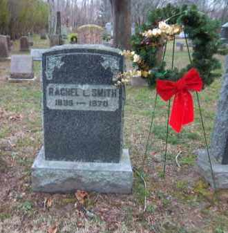 SMITH, RACHEL L. - Suffolk County, New York | RACHEL L. SMITH - New York Gravestone Photos