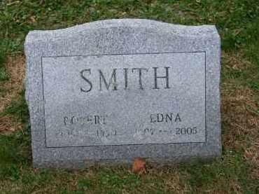 SMITH, ROBERT - Suffolk County, New York | ROBERT SMITH - New York Gravestone Photos