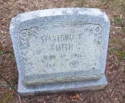 SMITH, STANFORD B. - Suffolk County, New York | STANFORD B. SMITH - New York Gravestone Photos