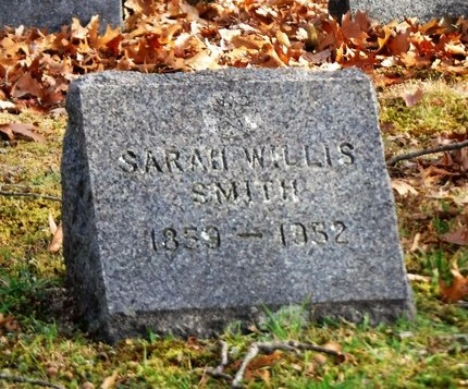 SMITH, SARAH - Suffolk County, New York | SARAH SMITH - New York Gravestone Photos