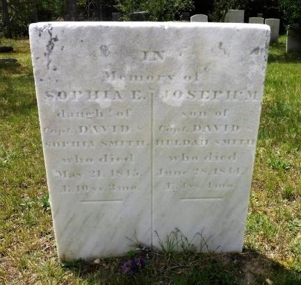 SMITH, SOPHIA E - Suffolk County, New York | SOPHIA E SMITH - New York Gravestone Photos