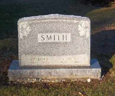 SMITH, WILLIAM F - Suffolk County, New York | WILLIAM F SMITH - New York Gravestone Photos