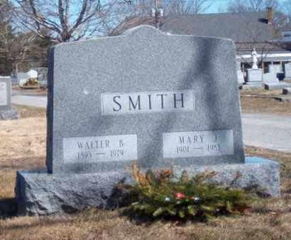 SMITH, WALTER B - Suffolk County, New York | WALTER B SMITH - New York Gravestone Photos