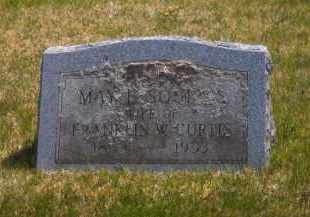 SQUIRES, MAY E. - Suffolk County, New York | MAY E. SQUIRES - New York Gravestone Photos
