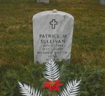 SULLIVAN, PATRICE M - Suffolk County, New York   PATRICE M SULLIVAN - New York Gravestone Photos
