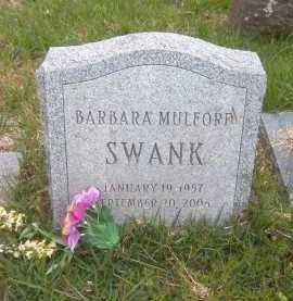 MULFORD, BARBARA - Suffolk County, New York | BARBARA MULFORD - New York Gravestone Photos