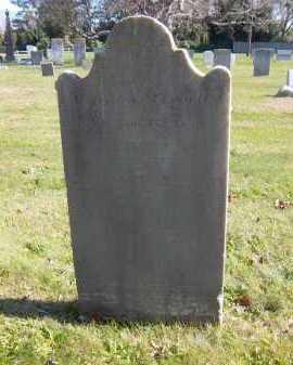 TERBELL, WILLIAM - Suffolk County, New York | WILLIAM TERBELL - New York Gravestone Photos