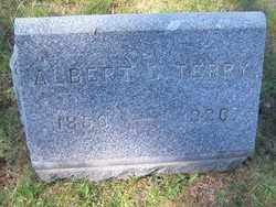 TERRY, ALBERT D - Suffolk County, New York   ALBERT D TERRY - New York Gravestone Photos