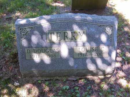 TERRY, LOUISE C. - Suffolk County, New York | LOUISE C. TERRY - New York Gravestone Photos
