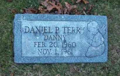 TERRY, DANIEL - Suffolk County, New York | DANIEL TERRY - New York Gravestone Photos