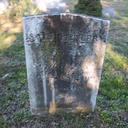 TERRY, ISAIAH T - Suffolk County, New York | ISAIAH T TERRY - New York Gravestone Photos