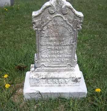 TERRY, LEROY H. - Suffolk County, New York | LEROY H. TERRY - New York Gravestone Photos