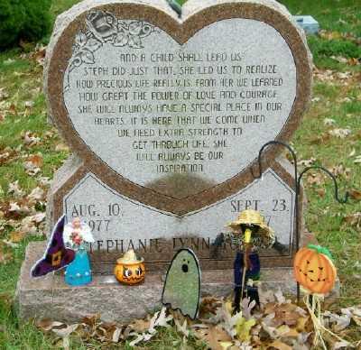 TOOKER, STEPHANIE LYNN - Suffolk County, New York   STEPHANIE LYNN TOOKER - New York Gravestone Photos