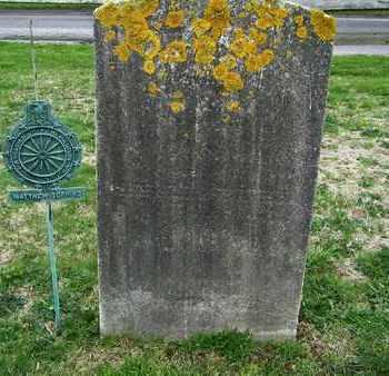 TOPPING (RW), MATTHEW - Suffolk County, New York | MATTHEW TOPPING (RW) - New York Gravestone Photos
