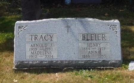 BLEIER, HENRY - Suffolk County, New York   HENRY BLEIER - New York Gravestone Photos