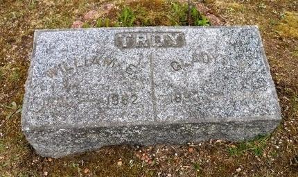 TROY, GLADYS - Suffolk County, New York | GLADYS TROY - New York Gravestone Photos
