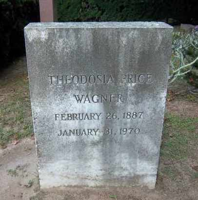 PRICE, THEODOSIA - Suffolk County, New York | THEODOSIA PRICE - New York Gravestone Photos