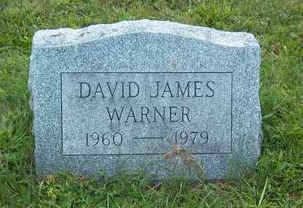 WARNER, DAVID - Suffolk County, New York | DAVID WARNER - New York Gravestone Photos