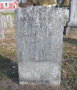WARNER, JAMES - Suffolk County, New York | JAMES WARNER - New York Gravestone Photos