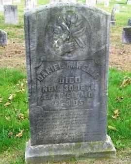 WELLS, DANIEL M. - Suffolk County, New York | DANIEL M. WELLS - New York Gravestone Photos