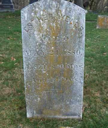 WELLS, ESTHER - Suffolk County, New York | ESTHER WELLS - New York Gravestone Photos