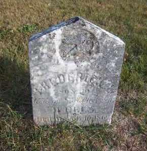 WELLS, FREDERICK - Suffolk County, New York | FREDERICK WELLS - New York Gravestone Photos