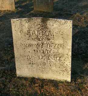WELLS, HARMA - Suffolk County, New York | HARMA WELLS - New York Gravestone Photos