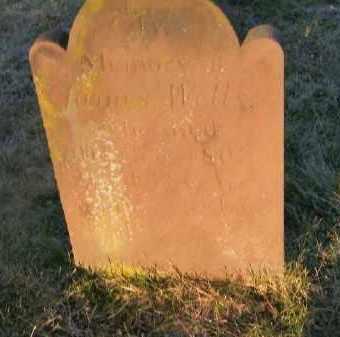 WELLS, JAMES - Suffolk County, New York | JAMES WELLS - New York Gravestone Photos