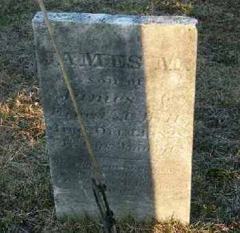 WELLS, JAMES M. - Suffolk County, New York | JAMES M. WELLS - New York Gravestone Photos