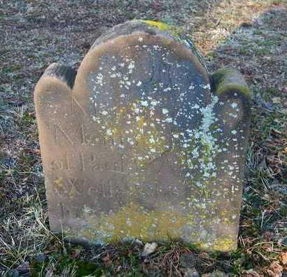 WELLS, MEMUEAN - Suffolk County, New York   MEMUEAN WELLS - New York Gravestone Photos