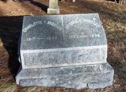 WHEELETER, GEORGE C - Suffolk County, New York | GEORGE C WHEELETER - New York Gravestone Photos