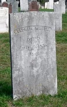 WHITE, STEPHEN - Suffolk County, New York | STEPHEN WHITE - New York Gravestone Photos