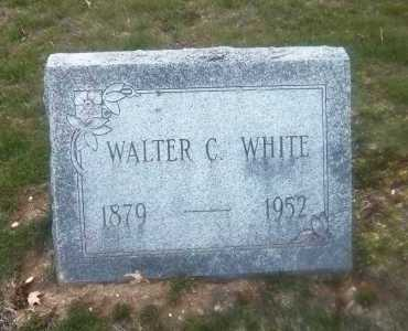 WHITE, WALTER - Suffolk County, New York | WALTER WHITE - New York Gravestone Photos