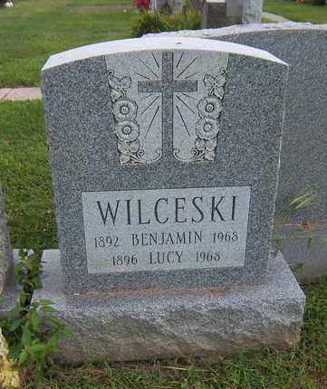 WILCESKI, BENJAMIN - Suffolk County, New York | BENJAMIN WILCESKI - New York Gravestone Photos