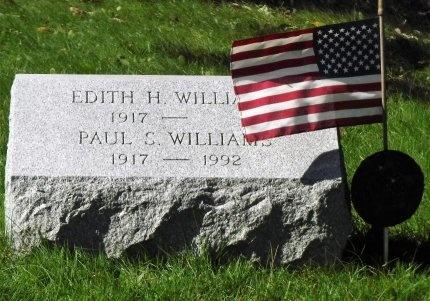 WILLIAMS, PAUL S - Suffolk County, New York | PAUL S WILLIAMS - New York Gravestone Photos