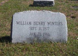 WINTERS, WILLIAM HENRY - Suffolk County, New York | WILLIAM HENRY WINTERS - New York Gravestone Photos