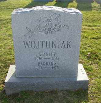 WOJTUNIAK, BARBARA - Suffolk County, New York | BARBARA WOJTUNIAK - New York Gravestone Photos