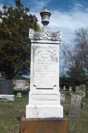 HALLOCK, ADELINE A - Suffolk County, New York | ADELINE A HALLOCK - New York Gravestone Photos