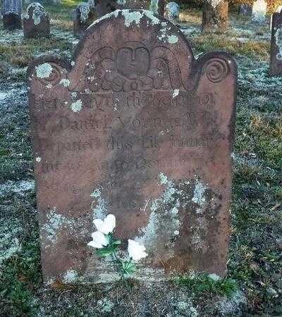 YOUNGS, DANIEL - Suffolk County, New York | DANIEL YOUNGS - New York Gravestone Photos
