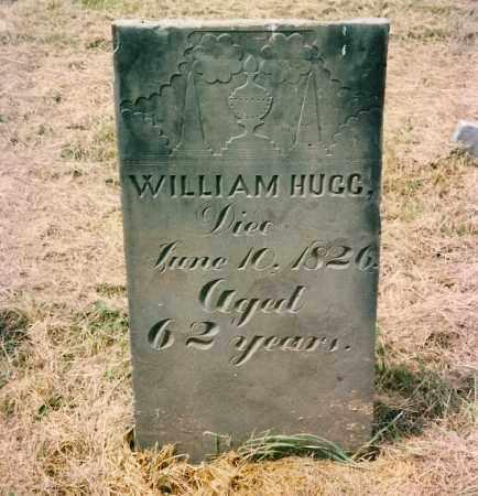 HUGG, WILLIAM - Tioga County, New York | WILLIAM HUGG - New York Gravestone Photos