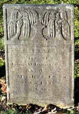 LAMOREUX, MARY - Tioga County, New York | MARY LAMOREUX - New York Gravestone Photos