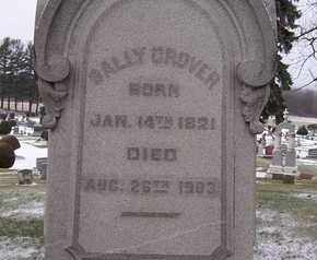 BROWN, SALLY - Tompkins County, New York | SALLY BROWN - New York Gravestone Photos