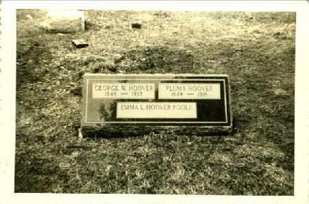 WHITELY, PLUMA ANNETTE - Tompkins County, New York | PLUMA ANNETTE WHITELY - New York Gravestone Photos