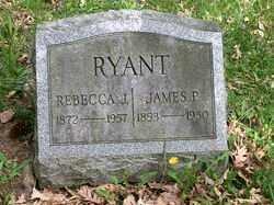 RUNYON, REBECCA J - Tompkins County, New York | REBECCA J RUNYON - New York Gravestone Photos