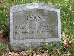 RYANT, JAMES - Tompkins County, New York | JAMES RYANT - New York Gravestone Photos